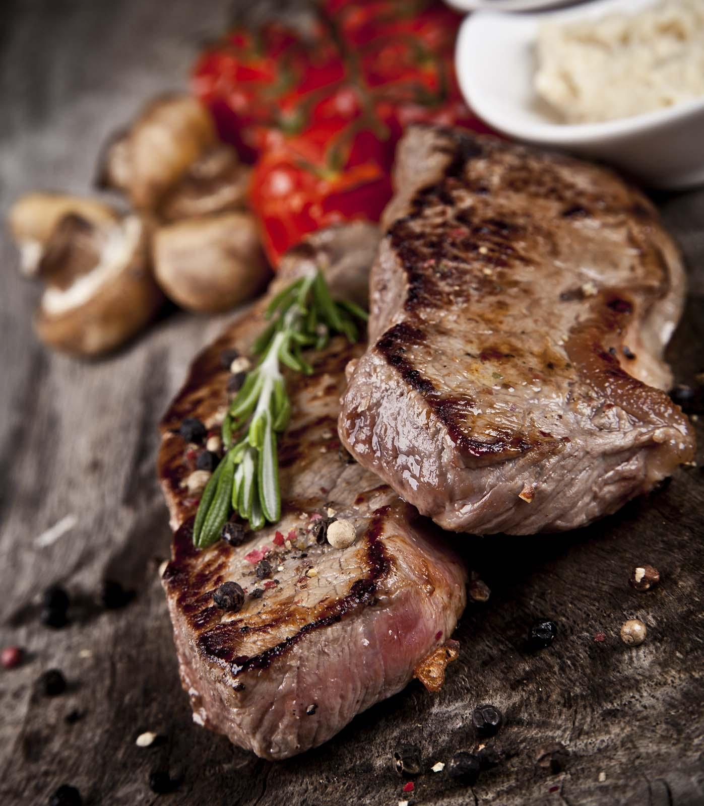 ¿por qué es importante comer carne?